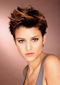 5 3 212x300 - Best Chocolate Brown Hair Color Ideas for You