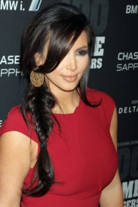 5 4 200x300 - Best Kim Kardashian Hairstyles For You!