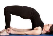 Benefits of Yoga Setu Bandhasana