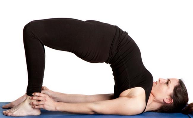 Benefits of Yoga Setu Bandhasana