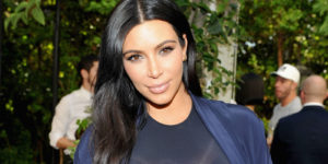6 300x150 - Best Kim Kardashian Hairstyles For You!
