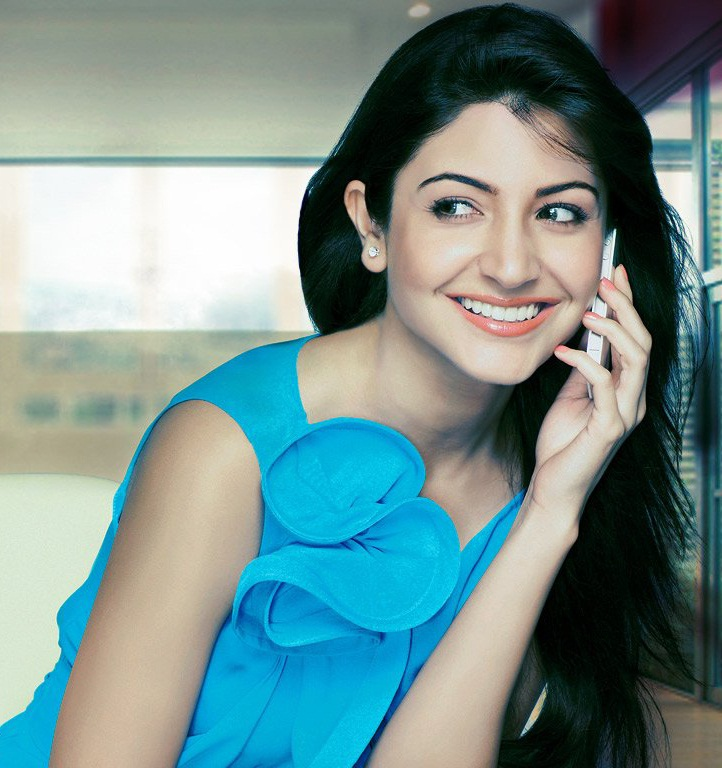 Anushka Sharma Wallpapers For Desktop - Anushka Sharma Beauty Secrets And Diet Plan Revealed