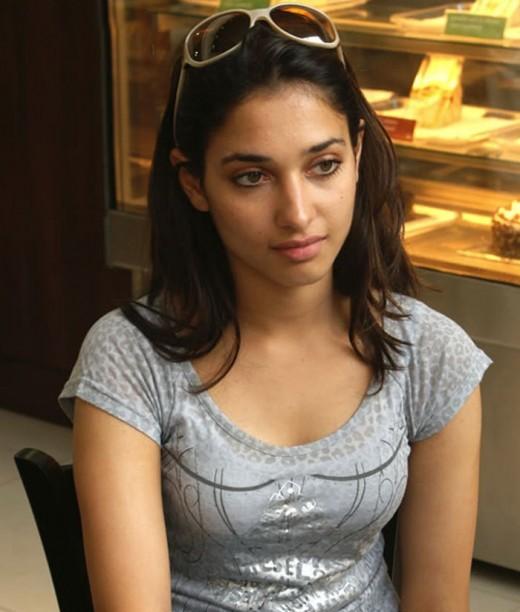 ActressTamanna Bhatia