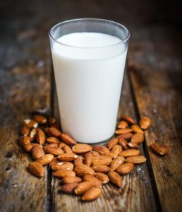 Drinking almond milk 258x300 - 16 Healthy Habit Practices That Are Totally False and Costing You Money