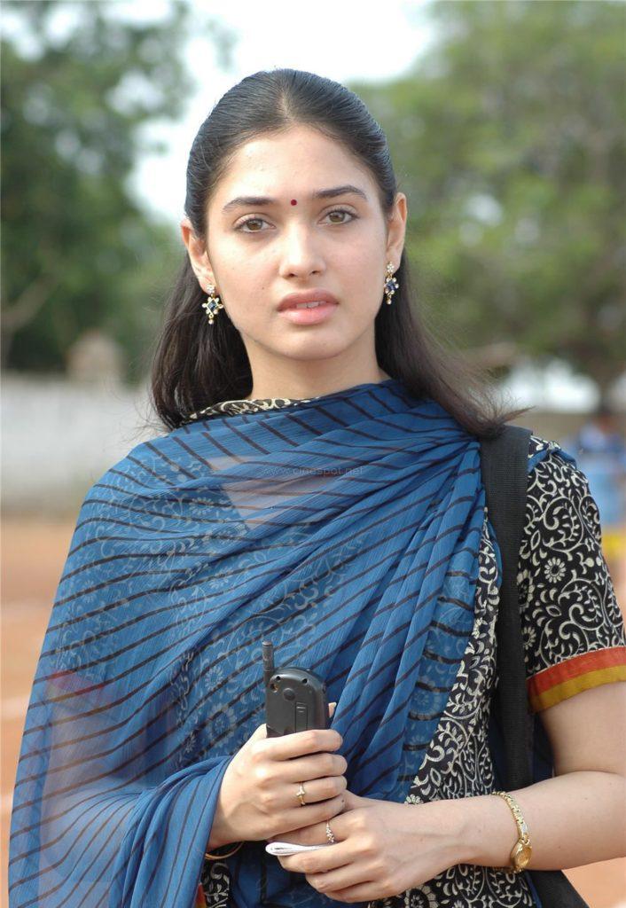 Tamanna Bhatia, Tamanna Movie