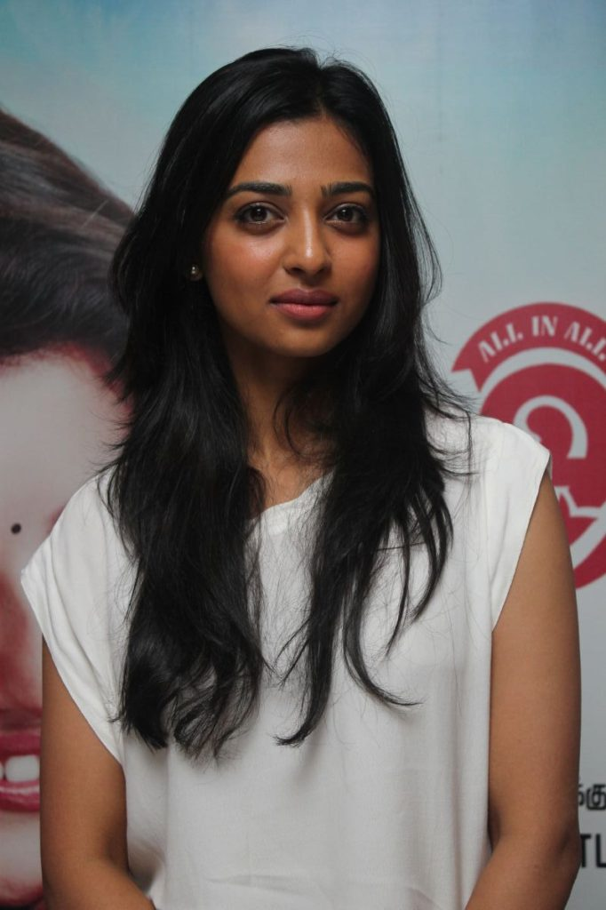 Radhika Apte 682x1024 - Pictures Of Radhika Apte without Makeup