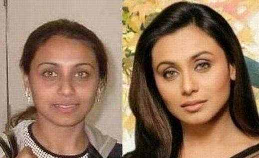 Rani Mukherjee Without Makeup 1 - Pictures Of Rani Mukherjee Without Makeup