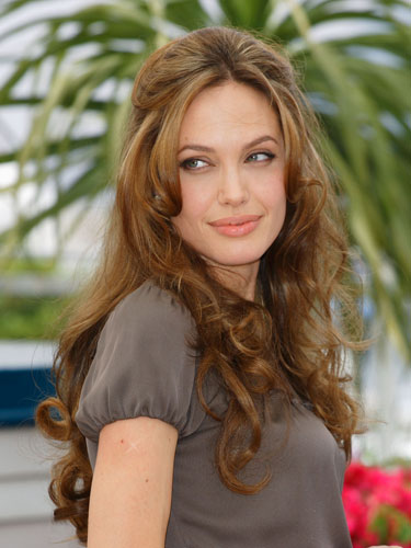 Angelina Jolie Hair Care secrets, Angelina Jolie weight