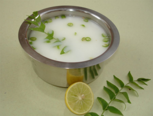 butter milk 300x228 - Amazing Beauty Benefits of buttermilk for skin and hair