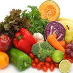 Sacred Heart Diet Plan