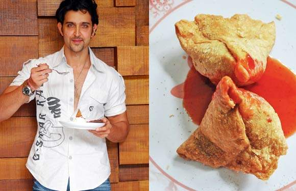 hrr - Hrithik Roshan Workout And Diet Secrets Revealed