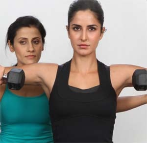 kat2 - Katrina Kaif Reveals Her Beauty And Fitness secrets