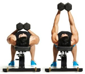 1 1 300x259 - 10 Best Chest Exercises for Building Muscle
