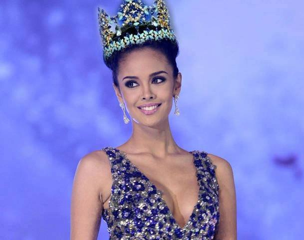 Miss World Winner