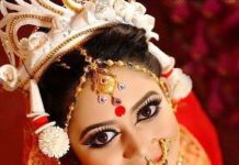 Wedding Day Makeup For Bridal Beauty