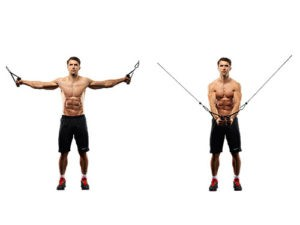 8 2 300x225 - 10 Best Chest Exercises for Building Muscle