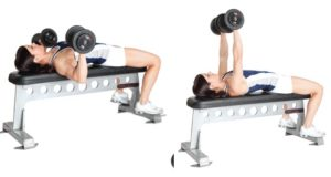 9 300x160 - 10 Best Chest Exercises for Building Muscle