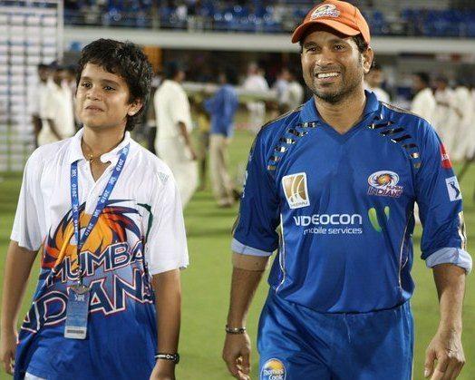 Arjun Sachin Tendulkar - Top Most Popular Celebrity Kids In India