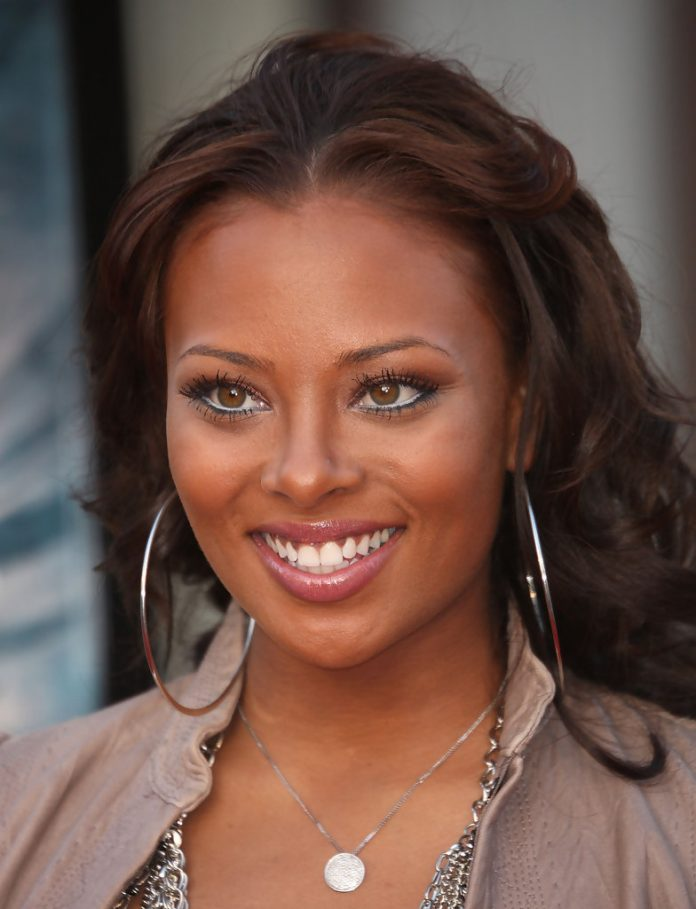 Top 10 Beautiful Black Female Celebrities