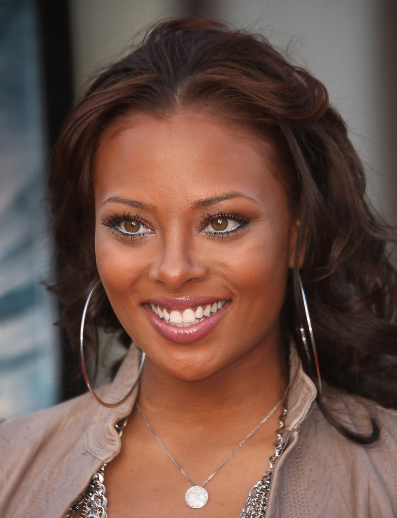 EVA MARCILLE - Top 10 Beautiful Black Female Celebrities