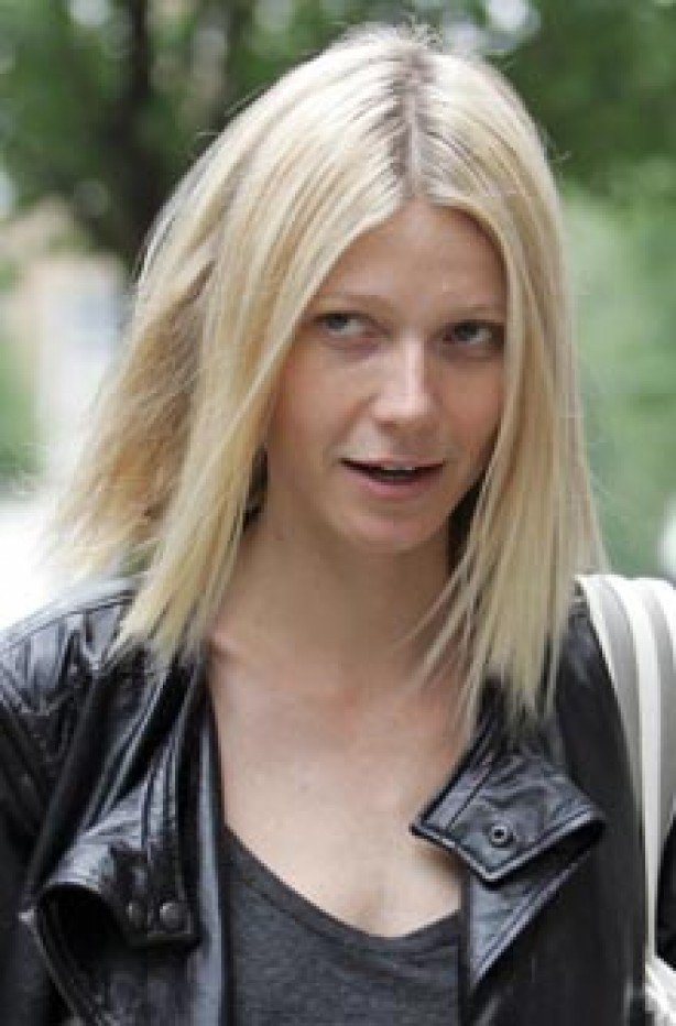 GWYN - Top Hollywood Actresses Without Makeup