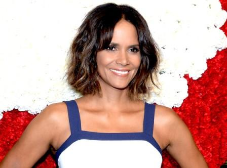 Halle Berry's Beauty Secrets - Halle Berry Beauty Secrets Without Makeup