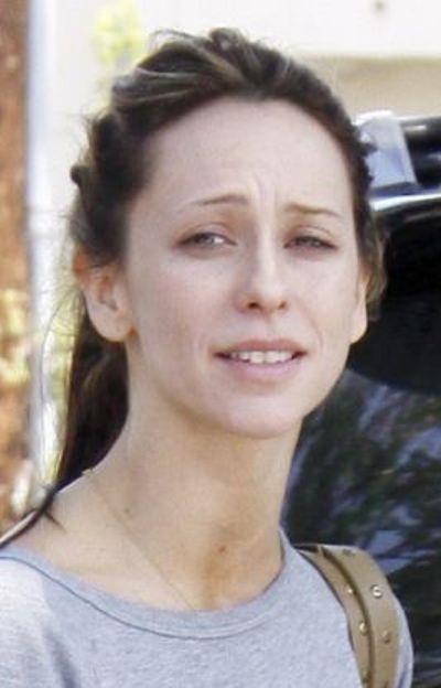 Jennifer Love Hewitt No Makeupx - Top Hollywood Actresses Without Makeup