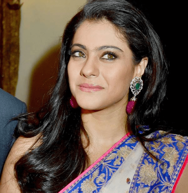Kajol - Kajol Beauty Secrets And Weight Loss Tips Revealed