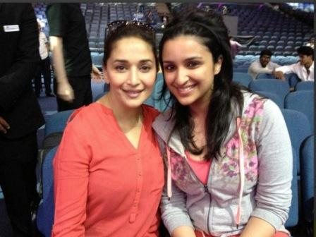 Madhuri Dixit Without Makeup2 - Madhuri Dixit Pictures Without Makeup