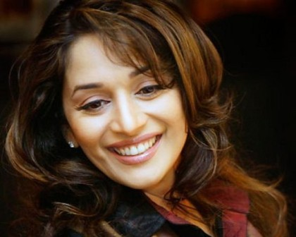 Madhuri dixit - Madhuri Dixit Pictures Without Makeup