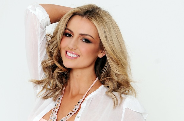 Rosanna Davison photo. copyright UCA LLC . 11.26.12 - Top Most Beautiful Miss World Winners