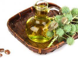 How To Prepare Hair Serum using Castor oil