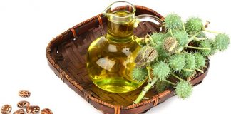 How To Prepare Hair Serum using Castor oil
