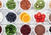 Foods Rich in Estrogen
