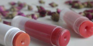 DIY Homemade Lipstick Recipe