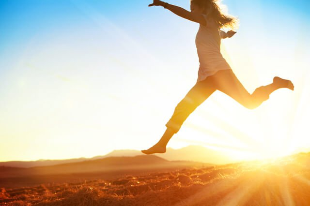 Get Sunlight and Get Rid if Vitamin D deficiency