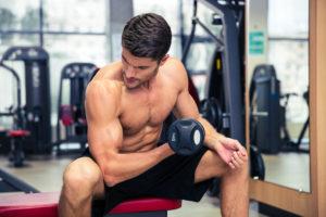DD 05142016 0O1A9050 300x200 - 10 Shoulder Workouts for Men