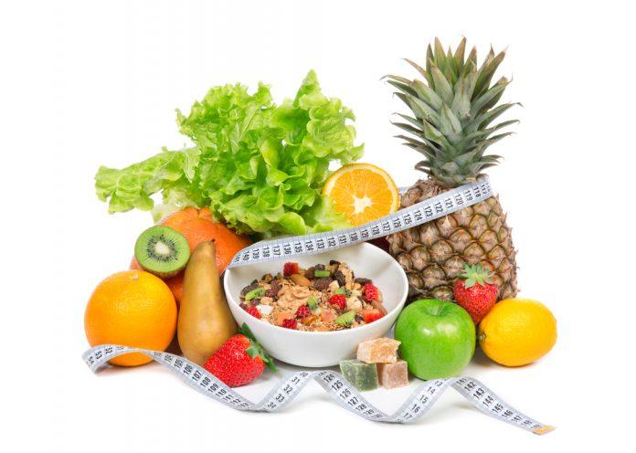 Health Benefits of Alkaline Diet