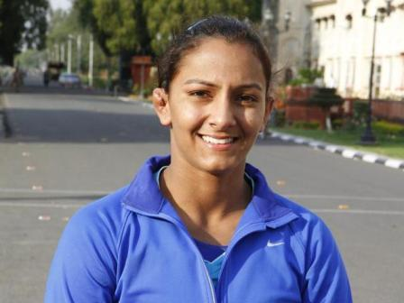 Geeta Phogat - Top Most Female Sports Celebrities In India