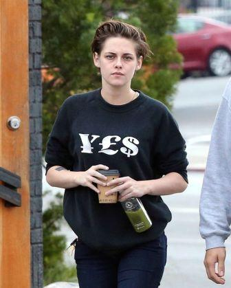 Kristen Stewart 1 1 - Pictures Of Kristen Stewart Without Makeup