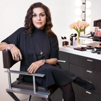 Laura Mercier Makeup Artist - Top 5 International Makeup Artists