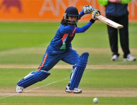 Mithali Raj - Top Most Female Sports Celebrities In India