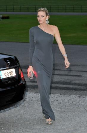 Princess Charlene of Monaco 1 1 - Princess Charlene Of Monaco Beauty, Fitness And Makeup Secrets