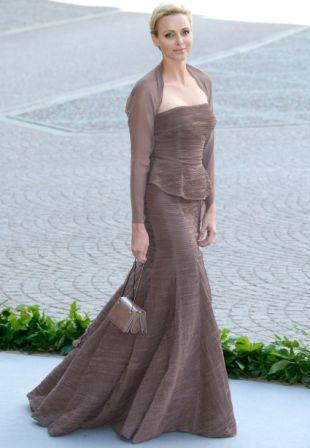 Princess Charlene of Monaco 1 - Princess Charlene Of Monaco Beauty, Fitness And Makeup Secrets