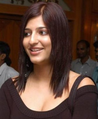 Shruti Hassan - Shruti Hassan Without Makeup Pictures - You Can't Imagine