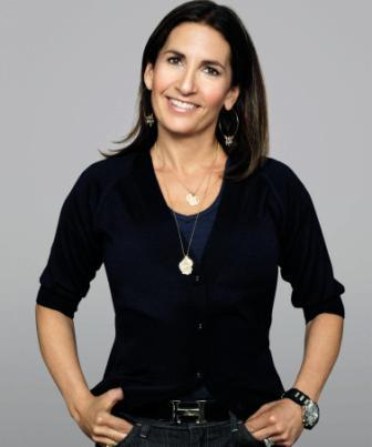 bobbi brown - Top 5 International Makeup Artists