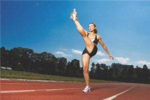 4 Ballistic stretching exercises to improve body flexibility