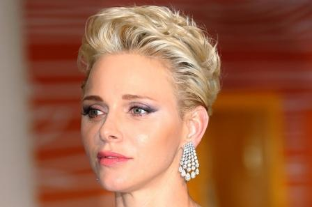 princess charlene of monaco - Princess Charlene Of Monaco Beauty, Fitness And Makeup Secrets
