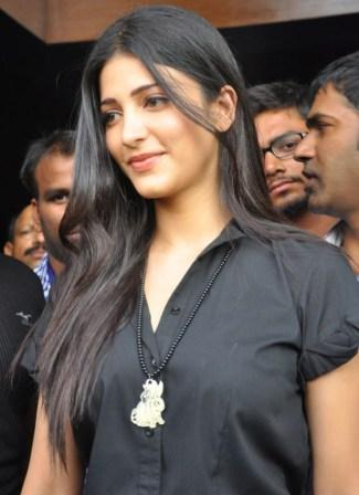 shruti hassan images - Shruti Hassan Without Makeup Pictures - You Can't Imagine
