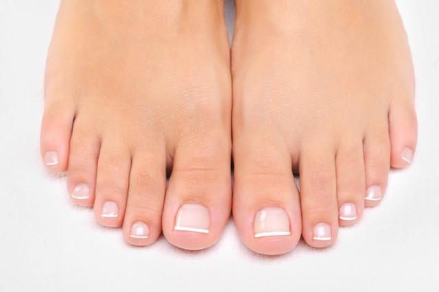 Magnesium Foot Scrub Recipe